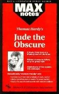 Maxnotes Jude the Obscure