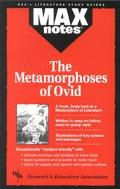 Maxnotes the Metamorphoses of Ovid