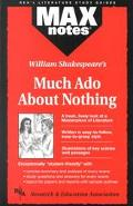Maxnotes Much Ado About Nothing