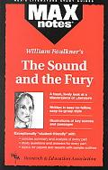 William Faulkner's the Sound and the Fury
