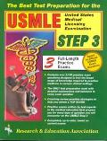 Usmle Step 3 United States Medical Licensing Examination