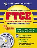 FTCE: Florida Teacher Certification Exam w/CD