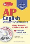 Best Test Prep for the Ap English Literature & Composition Exam