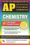 Best Test Preparation for the Advanced Placement Examination Chemistry