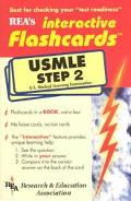 Rea's Interactive Flashcards Usmle Step 2