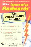 Sat Vocabulary Building Flashcards Sat Vocabulary Builder