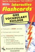 Rea's Interactive Flashcards Gre Vocabulary Builder