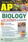 Ap Biology The Best Test Preparation for Ap