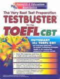 Rea's Testbuster for the Toefl Cbt