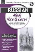Russian Made Nice & Easy!