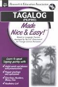 Tagalog (Pilipino) Made Nice & Easy!