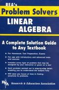 Linear Algebra Problem Solver