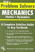 Mechanics Problem Solver