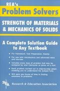 Strength of Materials and Mechanics of Solids Problem Solver