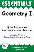 Essentials of Geometry 1