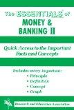 The Essentials of Money & Banking (Essential Series)