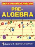 Rea's Practical Help for Pre-Algebra