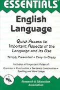 Essentials of English Language