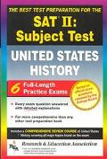 Best Test Preparation for the Sat II American History and Social Studies