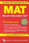 Best Test Preparation for the Mat Miller Analogies Test