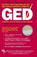 GED: The Best Test Preparation for the General Educational Development Exam - James R. Ogden...