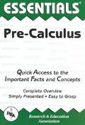 Essentials of Pre-Calculus