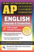 Best Test Preparation for the Advanced Placement Examination English Language and Composition