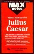 Max Notes - Julius Caesar