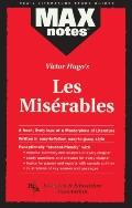 Max Notes - Les Miserables