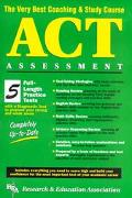 Very Best Coaching and Study Course for the Act Assessment