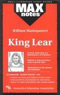 Maxnotes King Lear