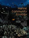 Marine Community Ecology
