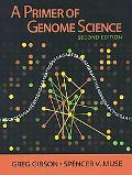 Primer of Genome Science