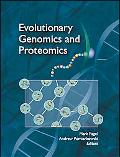 Evolutionary Genomics and Proteomics