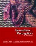 Sensation & Perception (Looseleaf), Third Edition