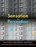 Sensation & Perception, Second Edition