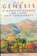 New Genesis: Mormons Writing on the Environment - Terry Tempest Williams - Paperback