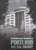Architectural Guidebook to Portland