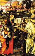 Homilies in Praise of the Blessed Virgin Mary By Bernard of Clairvaux ; Translated by Marie-...