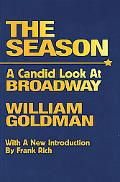 Season A Candid Look at Broadway