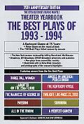 Best Plays of 1993-1994