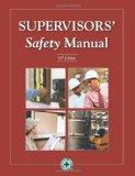 Supervisors' Safety Manual 10th Edition