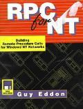 RPC for NT - Guy R. Eddon - Paperback - BK&DSK