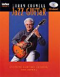 Jazz Guitar Creative Comping, Soloing, and Improv