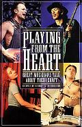 Playing from the Heart Great Musicians Talk About Their Craft
