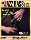Jazz Bass Book Technique and Tradition