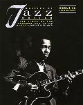Masters of Jazz Guitar The Story of the Players and Their Music