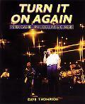 Turn It On Again Peter Gabriel, Phil Collins, And Genesis
