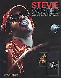 Stevie Wonder A Musical Guide To The Classic Albums