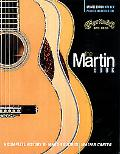 Martin Book A Complete History of Martin Guitars